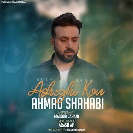 عاشقی کن احمد شهابی